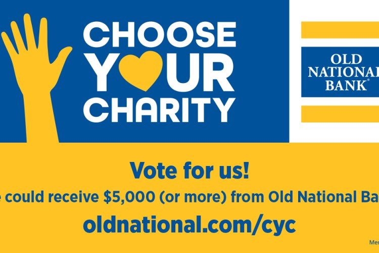 Please Vote & Help Us Win Up To $15,000