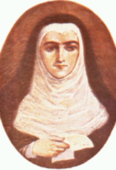 """Mariana Alcoforado (n. 22 aprilie 1640, Santa Maria da Feira, Beja - d. 28 iulie 1723, Beja) a fost prozatoare portugheză și călugăriță în cadrul mănăstirii Convento de Nossa Senhora da Conceição din Beja. I se atribuie Scrisori portugheze traduse în franceză (""""Lettres portugaises traduites en français""""), publicată în 1669 de către librarul parizian Claude Barbin. Scrierea este considerată o capodoperă a literaturii de dragoste, iar autoarea ca precursoare a romanului sentimental și epistolar - foto: ro.wikipedia.org"""