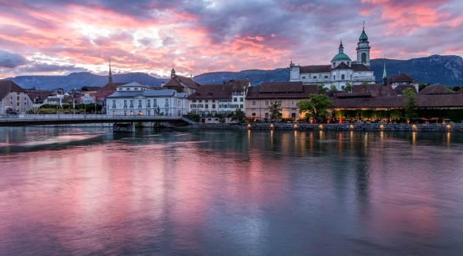 UNITRE SOLETTA: 20.01.20 – Conferenza: I Paesi Baschi