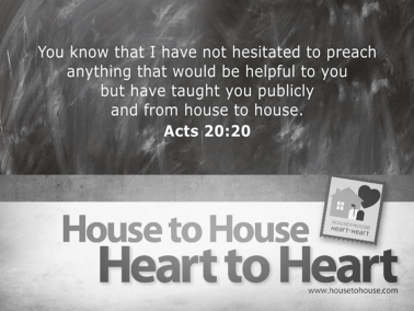 1.4 Acts 20.20
