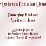 unity lutheran christian elementary