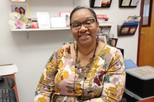 Picture of Ms. Alice Gulley, Administrative Assistant