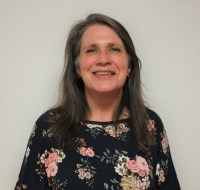Picture of Ms. Mary Hamrick, kindergarten teacher