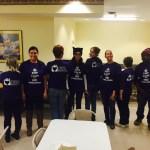 Joseph's House Shirts for Unity House's Team CHAP