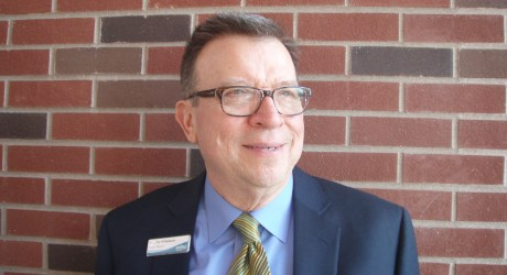 UWM's Q&A with Rev. Pat Williamson
