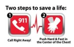 Bystander CPR & AED Training