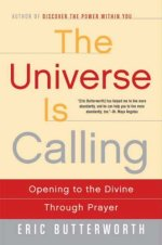 "Minister's Book Group: ""The Universe Is Calling"""