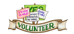 Volunteer Outreach Opportunity