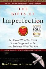 "Fall Book Program 2019: ""The Gifts of Imperfection"" by Brené Brown"