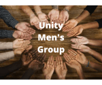 Upcoming - Unity Men's Group