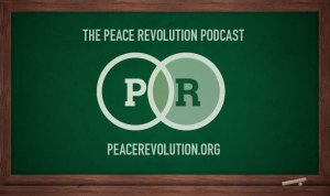 Peace-Revolution-logo