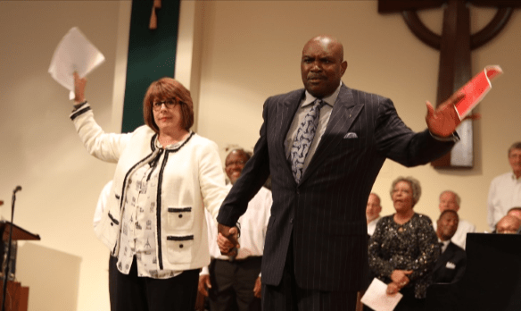 Gospel Concert – Building Bridges to Racial Unity
