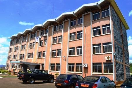 correct building