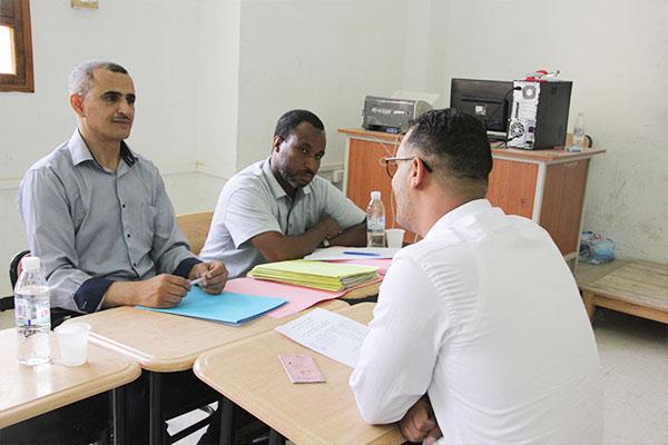 مسابقة التوظيف 2019 للإداريين والأساتذة على أساس الشهادة بجامعة غرداية