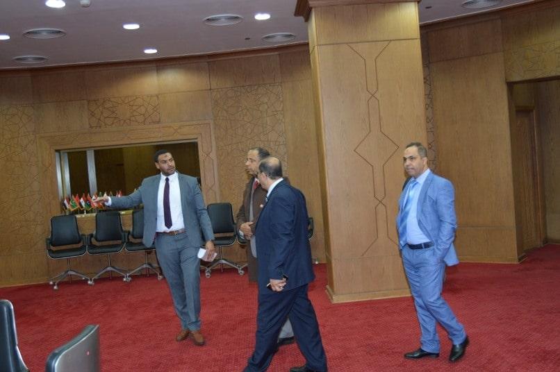 إتفاقية تعاون بين جامعة غرداية والمنظمة العربية التنمية الإدارية