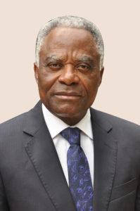 Pr Laurent Charles Boyomo Assala