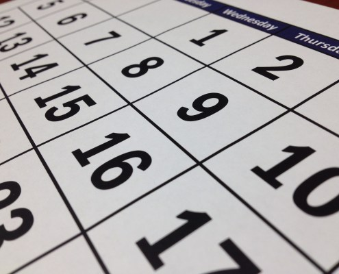 calendrier académique université de Yaoundé II