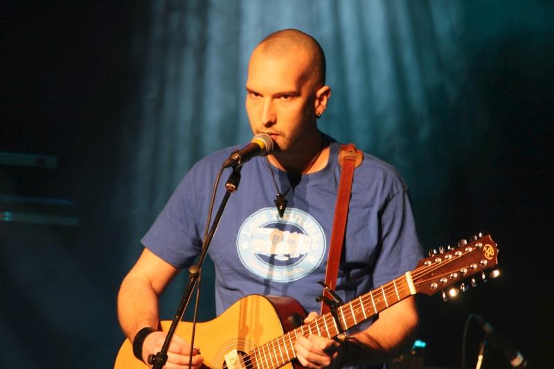 Guillaume Tremblay (UQAC)