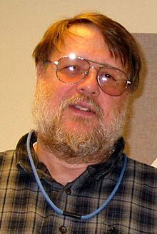 Ray Tomlinson en 2004