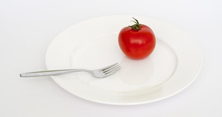 regime et faim