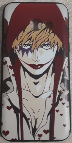 Coque One Piece Rocinante photo review
