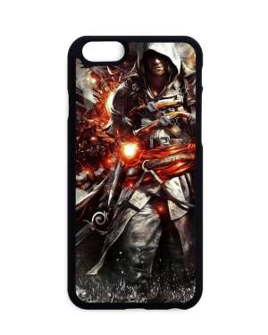 Coque Assasin's Creed Power
