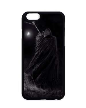 Coque Berserk Guts Darkness