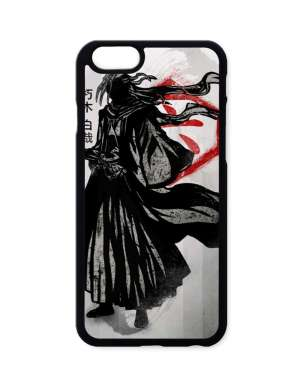 Coque Bleach Captain Byakuya