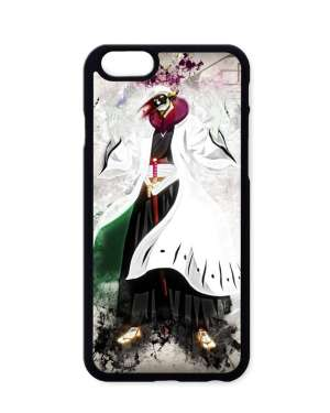 Coque Bleach Captain Kurotsuchi
