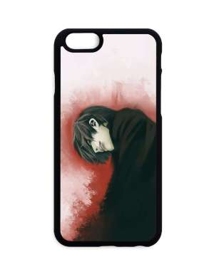 Coque Death Note Light Insanity