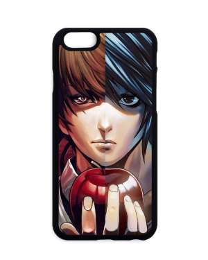 Coque Death Note Light Vs L