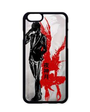 Coque Death Note Light X Ryuku 2