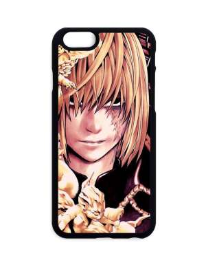 Coque Death Note Mello
