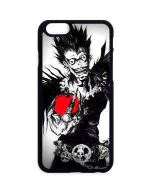 Coque Death Note Ryuku Apple