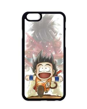 Coque Dragon Ball Goku Evolution