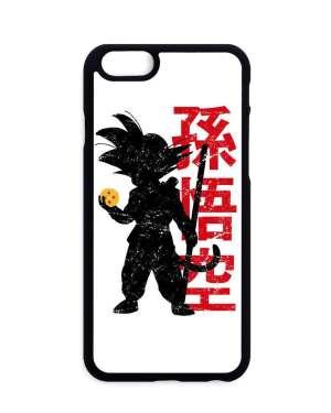Coque Dragon Ball Goku Kid
