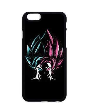 Coque Dragon Ball Super Goku Vs Black