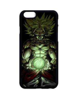 Coque Dragon Ball Z Broly
