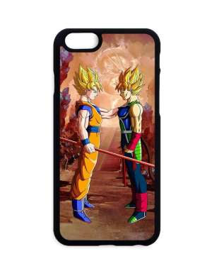 Coque Dragon Ball Z Goku X Baddack