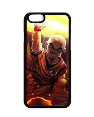 Coque Dragon Ball Z Krillin