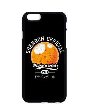 Coque Dragon Ball Z Shenron Official