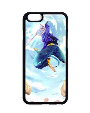 Coque Dragon Ball Z Trunks Attack