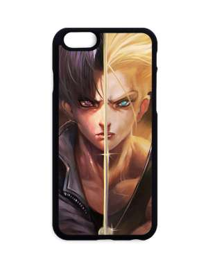 Coque Dragon Ball Z Trunks Super Saiyan