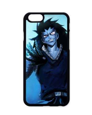 Coque Fairy Tail Gajeel Power