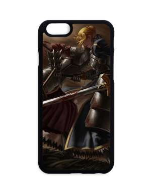 Coque Fate Stay Night Saber Fight