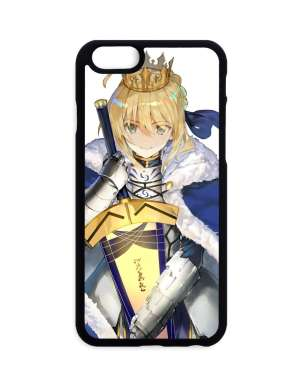 Coque Fate Stay Night Saber King Arthur
