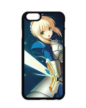 Coque Fate Stay Night Saber Sword
