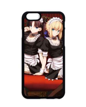 Coque Fate Stay Night Saber X Rin
