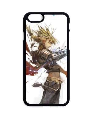 Coque Full Metal Alchemist Edward Painting