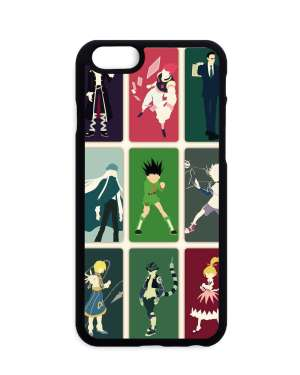 Coque Hunter X Hunter